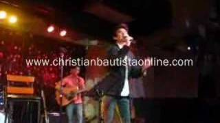 Christian Bautista - Trying To Get The Feeling Again