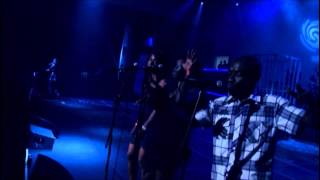 2Face - Nobody Holy Pass [Performance At Buckwyld & Breathless Concert]