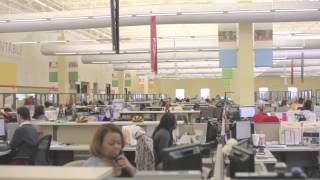 Cardinal Health employee video: Customer Service