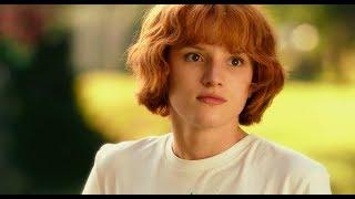 女孩因外表常被当成男孩子,换了一个发型后,美的她爸都认不出