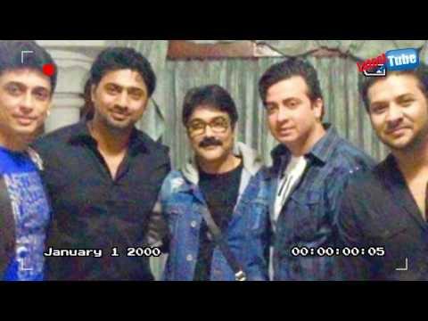 নবাব শাকিবের প্রশংসা করে এ কি বললেন দেব দেখুন - Nabab (নবাব) Bangla Movie - Shakib Khan - Subhashree