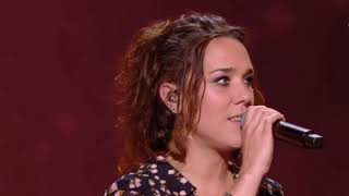 "ZAZ  ""Demain C´est Toi""  Live HD Paris April 2019"