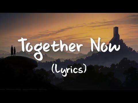 Arc North x Polarbearz - Together Now (Lyrics) ft. Camilla Neideman