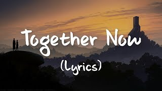Arc North x Polarbearz - Together Now (Lyrics) ft. Camilla Neideman