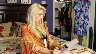 """Iggy Azalea - Fancy ft. Charli XCX Parody  """"I Style Fancy"""""""