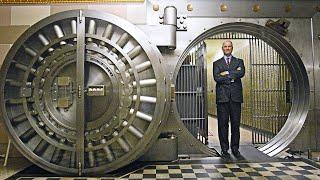 Where Do Billionaire's Keep Their Money?