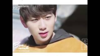 MV Fanmade so handsome (Cute MV)