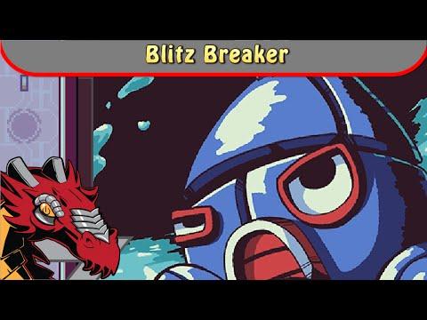 Triggering Megaman video thumbnail