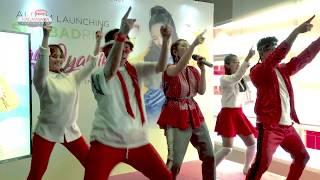 Siti Badriah Kolaborasi Delon RPH Di KFC Launching Album Lagi Syantik