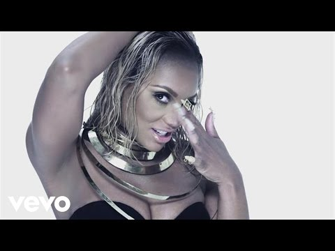 Tamar Braxton – Hot Sugar
