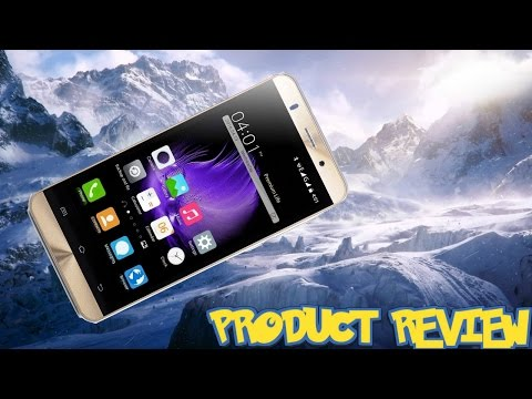 Wogiz Quad Core 8GB 3G Android Smartphone Review