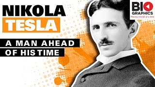 Nikola Tesla: A Man Ahead of His Time – Biographics 2018