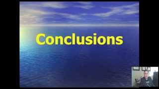 How to Compose a Solid Conclusion Paragraph