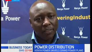 Kenya Power outlines measures to reduce losses resulting from power distribution