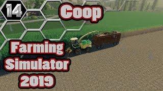 Farming Simulator 2019 #14 Кооператив