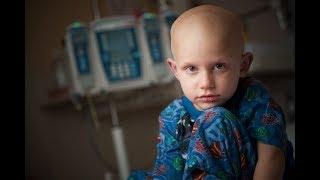 Niños con cáncer -St. jude lucha cada día para lograr que ningún niño muera de cáncer .
