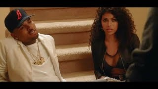 Chris Brown - Take It Off (Official Audio)
