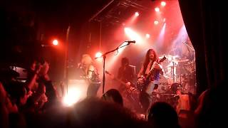 DORO. Coldhearted Lover. Live. Paris 2012/12/12