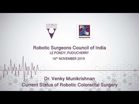 Current Status of Colorectal Surgery