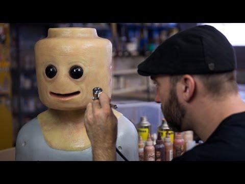 Na ginagamit turmalin face mask