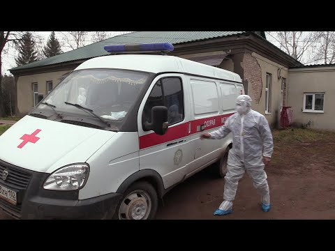 Новости Шаран ТВ от 13.11.2020 г.