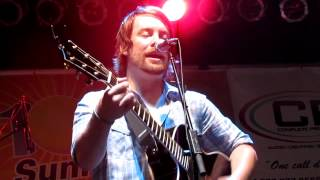 David Cook 'To Be With You' Orlando 03/31/12