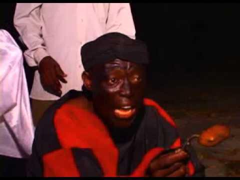 Cornerstone Films Presents Firigbon Osilekun