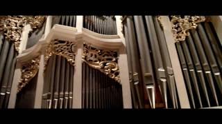 George Baker: Berceuse Paraphrase (1992) for Organ - Martin Welzel, Organist