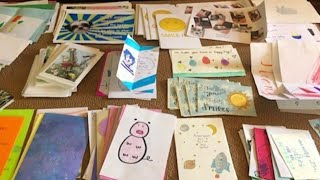 Become a pen pal to residents at Texas state hospitals, state-assisted living centers
