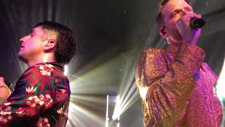 Superfruit - Goodbye from Lonely LIVE at Club Dada, Dallas, TX June 4th 2018