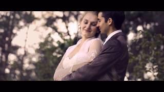 Самый нежный и трогательный свадебный клип.МОЯ ЛЮБОВЬ