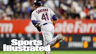 Phillies Agree To Sign Carlos Santana For Three Years, 60 Million | SI Wire | Sports Illustrated