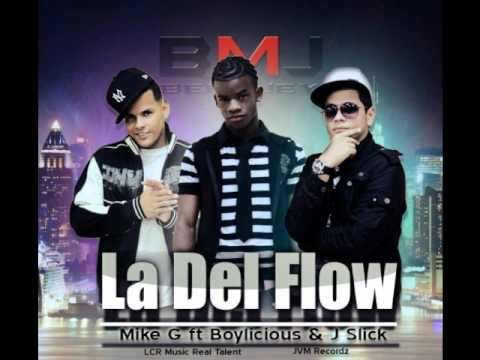 BMJ La del Flow Boylicious Mike G JaySlick (JVM Records)