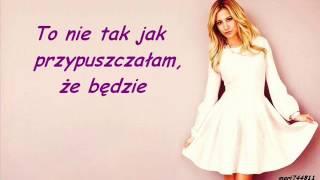 Ashley Tisdale - No Princess (tłumaczenie pl)