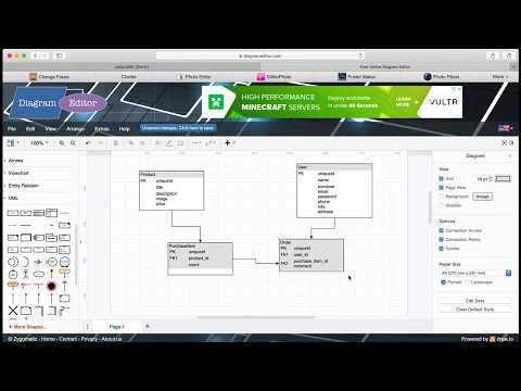 How To Start Online Store Development: Part 1 - [Database Design]