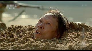 【宇哥】史上最有骨气的男人,被日军活埋仍谈笑风声…豆瓣7.5高分战争片