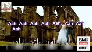 Do Lafzon Likh Di Maine Full karaoke song for female singer