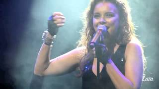 6. Soy mujer - Chenoa Arteria Coliseum