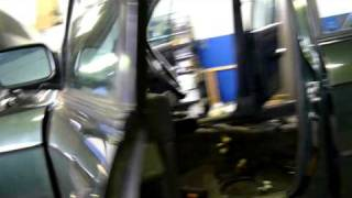 BMW E28 540d 01-04-2009 V8 Bi-Turbo Diesel