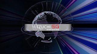 Tzu Chi Singapore - 2019 November Bulletin