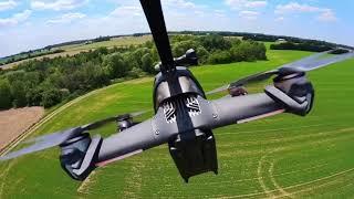 Insta360 Go 2 Dji Fpv Drone #insta360 go 2 vlog #pov flight #insta360 go 2 fpv