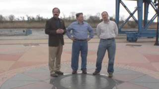 preview picture of video 'Tax Day Tea Party Wilmington Riverfront April 15th 2010 4-7PM'