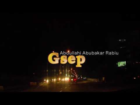 WAKA  ALKAWARI 2019 l Abdullah Abubakar Gsep