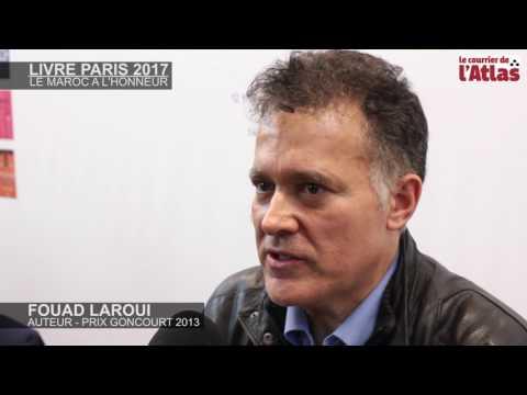 Vidéo de Fouad Laroui