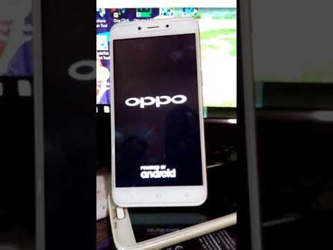Oppo A71 2018 CPH1801 Qualcomm FRP Bypass Solution 100% Working