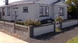 preview picture of video 'Houses for Rent in New Plymouth NZ Waitara House 3BR/2BA by Property Management New Plymouth'