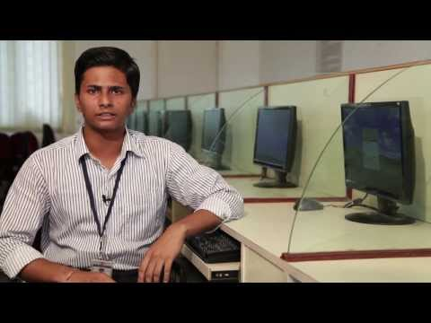Balaji Institute of Engineering and Technology video cover2