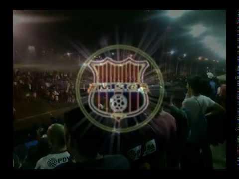 """pitazo final monagas campeon"" Barra: Guerreros Chaimas • Club: Monagas"