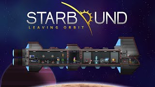 Starbound video