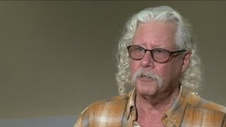 Arlo Guthrie talks about his most famous song